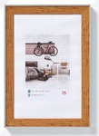 Walther Bohemian fotolijst 13x18 cm beuken