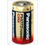 Panasonic CR2 3V lithium batterij