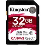 Kingston SDHC Card 32GB
