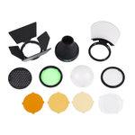 Godox AK-R1 accessoires kit voor flitskop