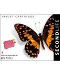 Secondlife inkt Epson T2713 XL Magenta