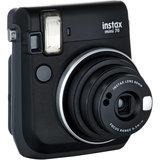 Fujifilm Instax mini 70 zwart