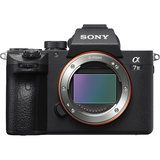 Sony ILCE A7M3