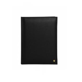 Henzo gastenboek Pure Black 23.101.08