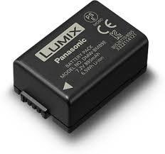 Jupio Li-ion accu voor Panasonic DMW-BMB9E 895mAh