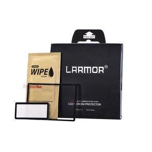 Larmor SA Screenprotector voor Nikon Z6 + Z7
