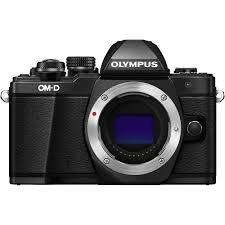 Olympus OM-D E-M5 M3 Body