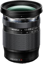 Olympus ED 12-200mm