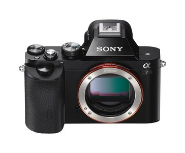 Sony Alpha ILCE-7 body prijs vanaf