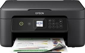 Epson Expression Home XP-3100 printer