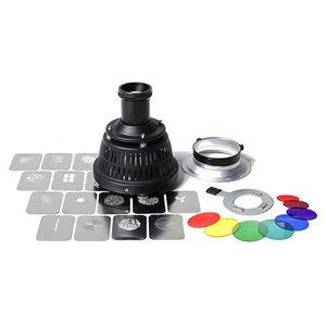 Falcon Eyes Optical Snoot FTA-OS3