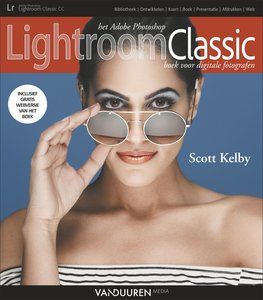 Lightroom Classic door Scott Kelby