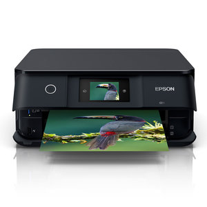 Epson Expression Photo Xp 8500 Printer