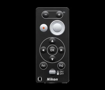 Nikon ML-L7 afstandbediening