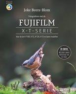 Fotograferen met de Fujifilm X-T-serie 2e editie