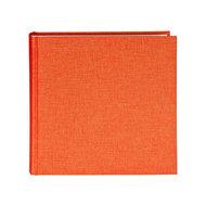 Goldbuch fotoalbum Summertime klein oranje 24706