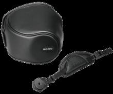 Sony tas LCJ-HL voor HX300