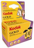 Kodak Gold 200 24 2-pak
