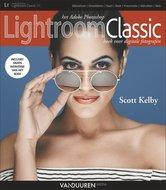 Lightroom Classic door Scott Kelby