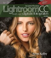Het Adobe Photoshop Lightroom CC boek voor digitale fotografen