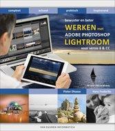 Bewuster en beter werken met Adobe Photoshop Lightroom 6 & CC