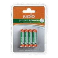Jupio AAA 850 mAh Ready to Use oplaadbare batterijen 4 stuks