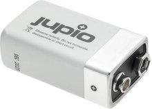 Jupio lithium 9V batterij VPE-10 JBL-9V