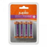 Jupio AA 2500 mAh Ready to Use oplaadbare batterijen 4 stuks