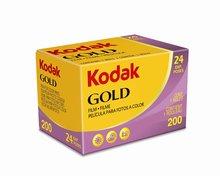 Kodak Gold 200 24 fotorolletje